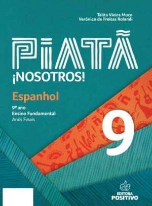 Piatã - Espanhol 9º Ano Nosotros!