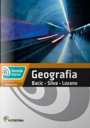 Vereda Digital Geografia Volume Único