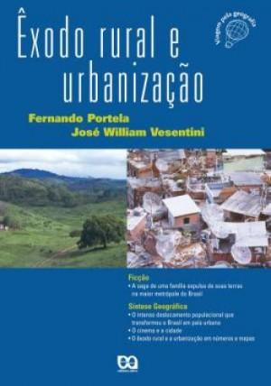 Êxodo Rural e Urbanização