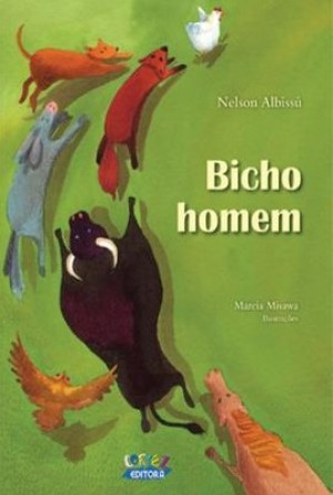 BICHO HOMEM