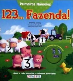 Primeiros Números 123... Fazenda!