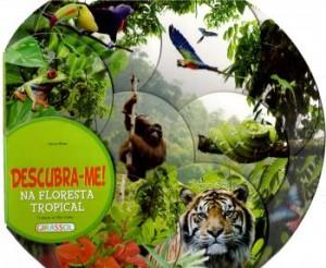 Descubra-Me! Na Floresta Tropical