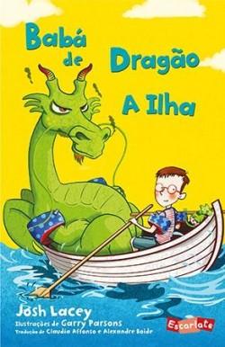 Babá de Dragão - A ilha