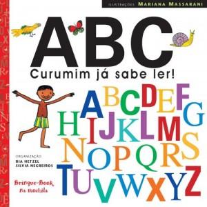 ABC - Curumin já saber ler