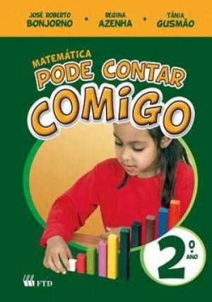 Matemática Pode Contar Comigo 2º Ano