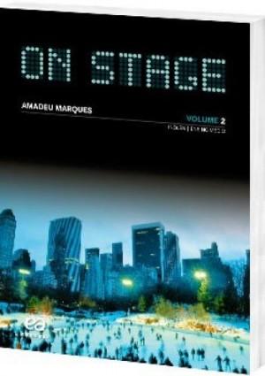 On Stage Volume 2 Nova Edição