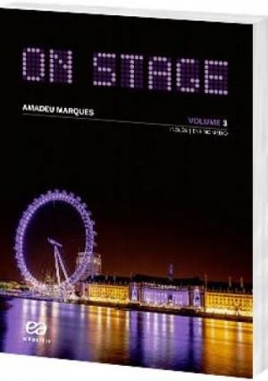 On Stage Volume 3 Nova Edição