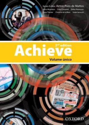 Achieve Volume Único 2ª Edição
