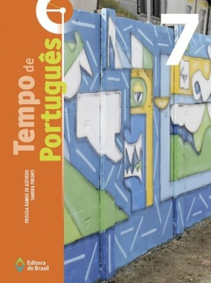 Tempo de Português 7º Ano