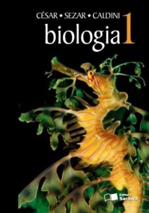 Biologia Volume 1 - 9ª Edição