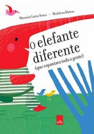 Elefante Diferente, O