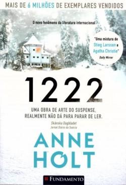 1222 - Uma obra de arte do suspense