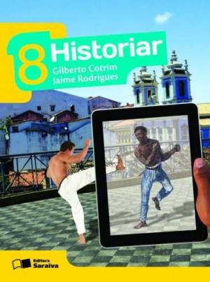 Historiar 8º Ano - 1ª Edição