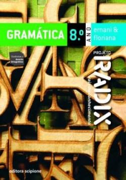 Radix - Gramática 8. Ano