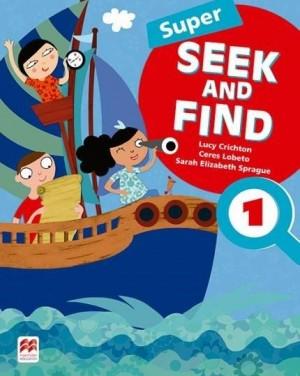 Super Seek And Find 1