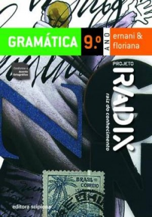 Radix - Gramática 9. Ano