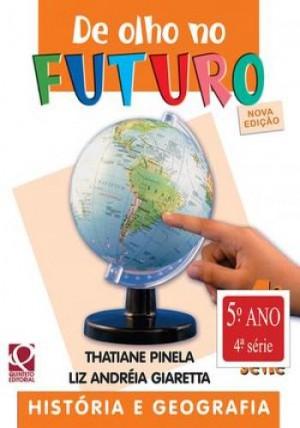 De Olho no Futuro - História e Geografia 5º Ano