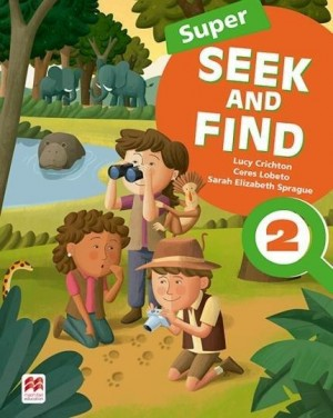 Super Seek And Find 2