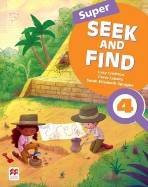 Super Seek And Find 4