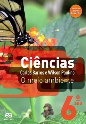 Ciências Barros - Meio Ambiente 6. Ano