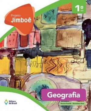 Projeto Jimboê Geografia 1º Ano