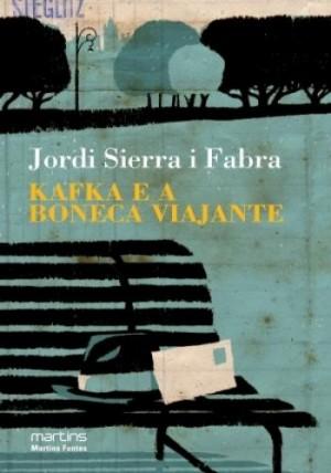 Kafka e a Boneca Viajante