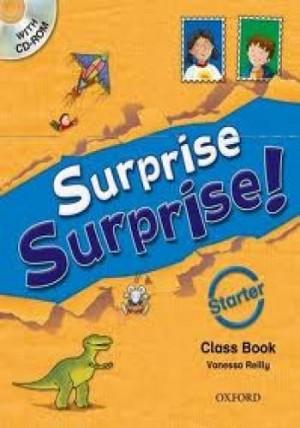 Surprise Surprise! Starter