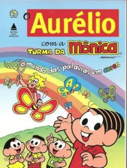 Dicionário Infantil Aurélio Turma da Mônica