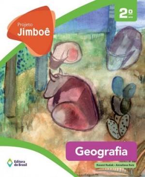 Projeto Jimboê Geografia 2º Ano