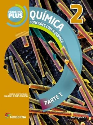 Moderna Plus Conexões Com a Química Volume 2