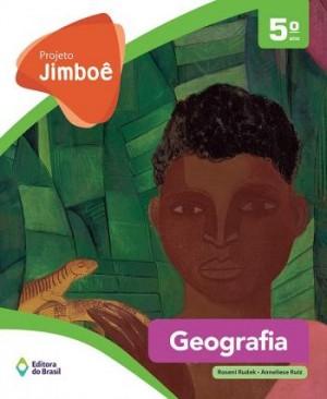 Projeto Jimboê Geografia 5º Ano