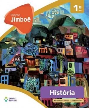 Projeto Jimboê História 1º Ano