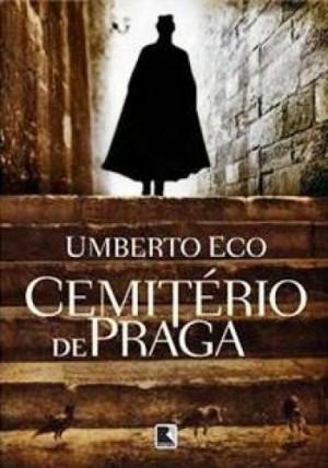 Cemitério de Praga, O