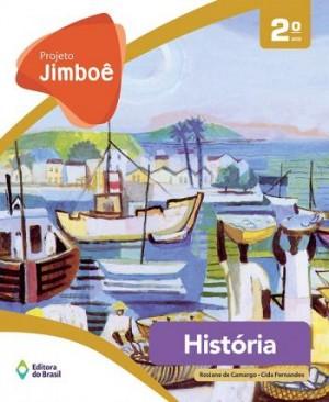 Projeto Jimboê História 2º Ano