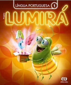Projeto Lumirá Português 1° Ano