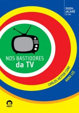 Nos Bastidores da TV
