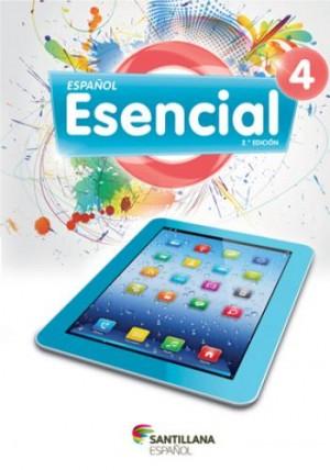 Español Esencial 4 - 2ª Edição