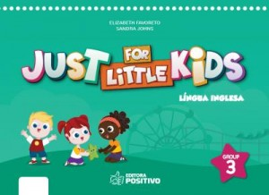 Just For Little Kids Grupo 3