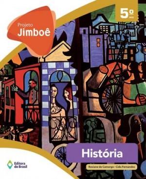 Projeto Jimboê História 5º Ano