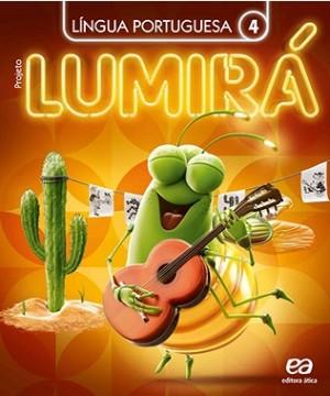 Projeto Lumirá Português 4º Ano - 2ª Edição