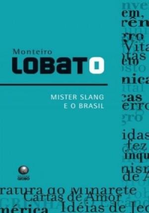 Mister Slange e o Brasil