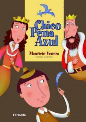 Chico Pena Azul