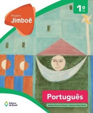 Projeto Jimboê Português 1º Ano