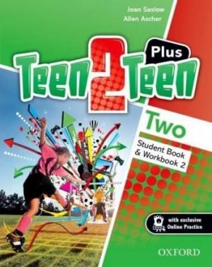 Teen 2 Tenn Plus 2 - Student Book & Workbook