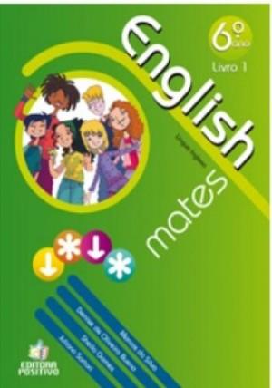 Inglês - English Mates 6. Ano