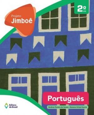 Projeto Jimboê Português 2º Ano