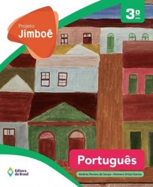 Projeto Jimboê Português 3º Ano