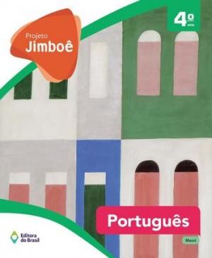 Projeto Jimboê Português 4º Ano