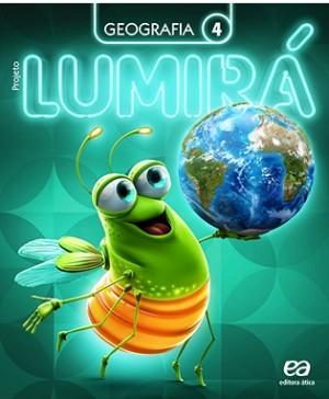 Projeto Lumirá Geografia 4° Ano