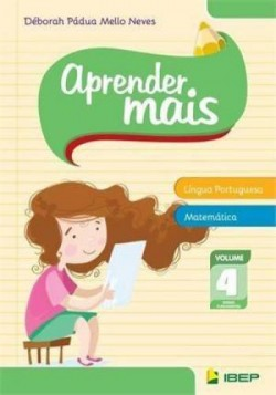 Aprender Mais - Português/Matemática 4º Ano - 2ª Edição